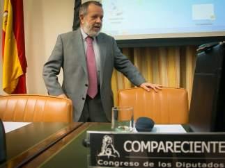 Defensor del Pueblo, Francisco Fernández Marugán