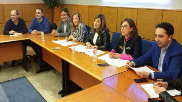Comité Ejecutivo Regional del PP