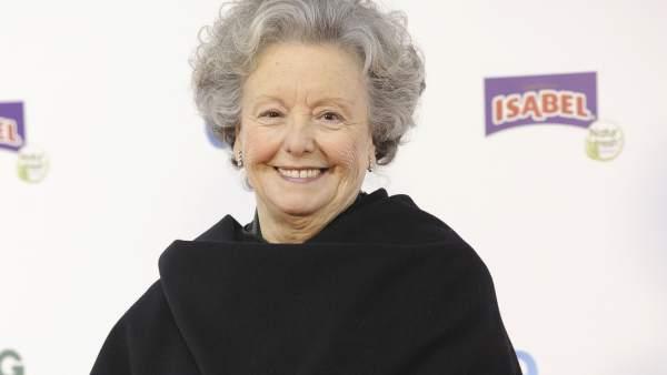 María Galiana