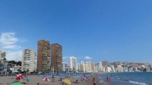 Alacant, la província espanyola que major nombre de compravendes registra per part d'estrangers