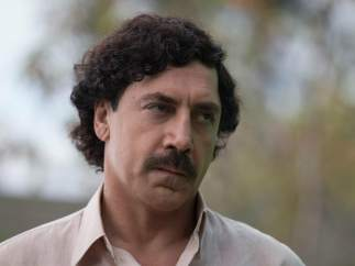 Pablo Escobar y otras transformaciones de Javier Bardem