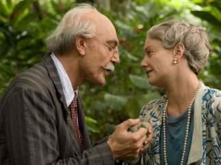 'El amor en tiempos de cólera' (2007)