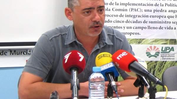 Marcos Alarcón