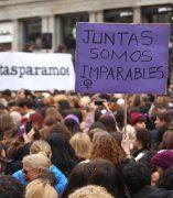 """""""Juntas somos imparables"""""""