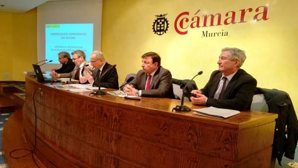 Nota Y Foto: La Chs Celebra Una Jornada Abierta Para Presentar El Nuevo Plan Esp