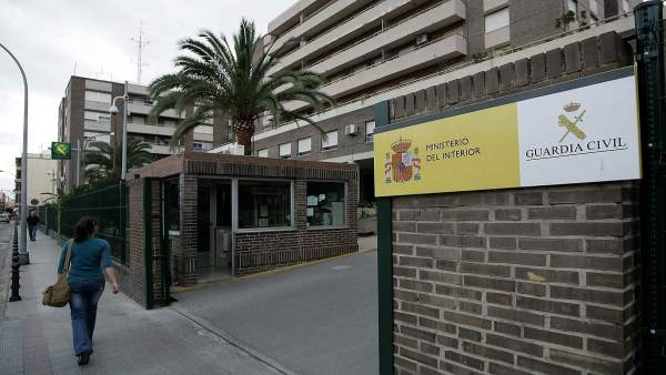 Guardia Civil de Castellón