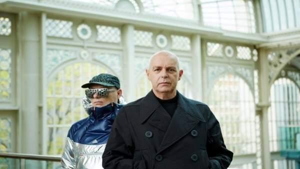 Pet Shop Boys pujaran a l'escenari del Festival Internacional de Benicàssim