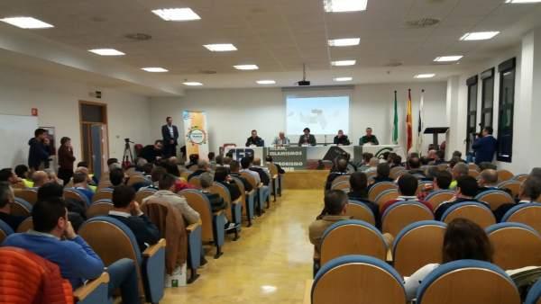 Jornada formativa sobre terrorismo islámico, organizada por CSIF.