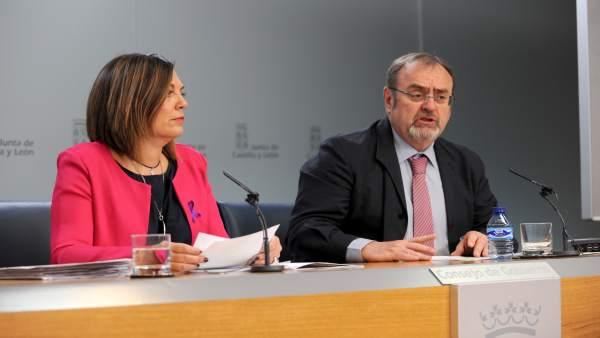 Fernando Rey explica el nuevo decreto