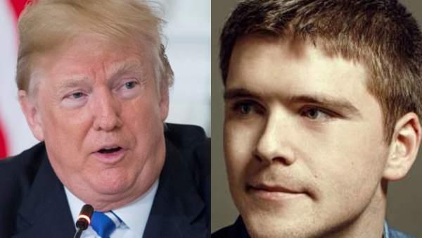 Trump y Collison