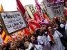 Una de cada dos mujeres participó en alguna movilización de la huelga feminista del pasado 8 de marzo
