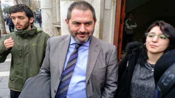 El Abogado Josep De Lluís