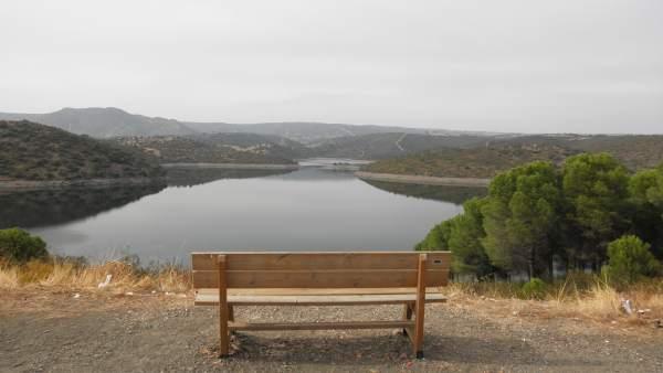 Sierra Nevada es uno de los ejemplos utilizados en un estudio del paisaje UGR