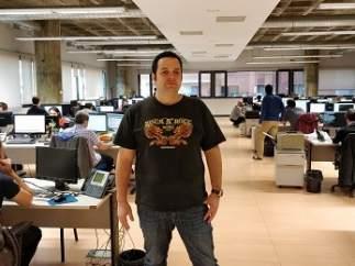Luis Corrons, director técnico de PandaSecurity