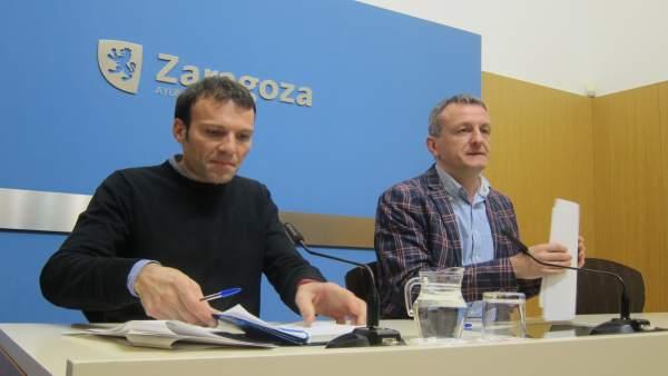 Foto Rivarés Y Muñoz