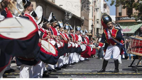 València celebra aquest diumenge la III Cavalcada del Patrimoni