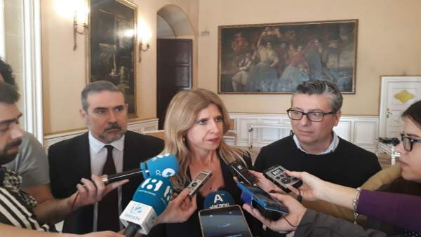 Echávarri no dimitirà per a no donar el govern d'Alacant al PP