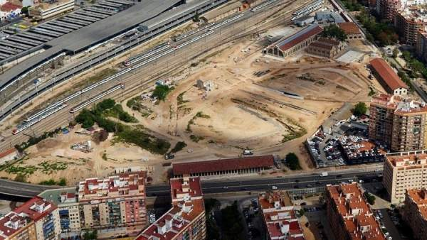 Foment adjudica la redacció de l'estudi informatiu del túnel passant de València