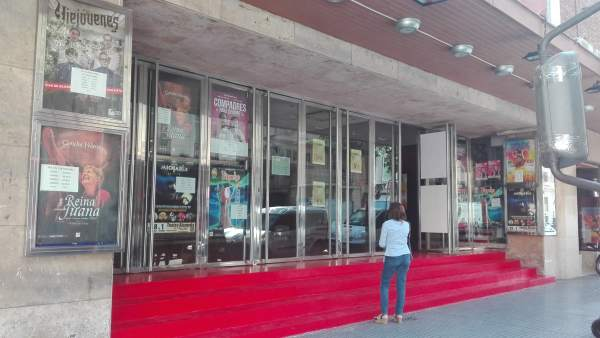 Teatro Alameda. Málaga