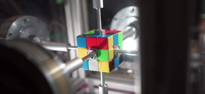 Cubo Rubik