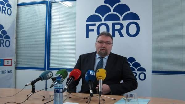 Isidro Martinez Oblanca Foro