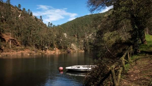 Embalse de Asturias