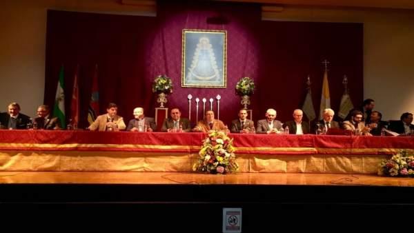 Asamblea Comarcal de las Hermandades de los Caminos de Cádiz