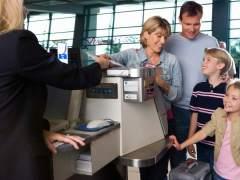 Las zonas de los aeropuertos con mayor acumulación de bacterias no son las que imaginas