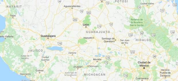 Estado de Guadalajara, México