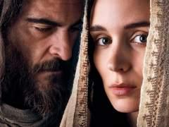 María Magdalena, San Pablo... las películas que nos avanzan la Semana Santa