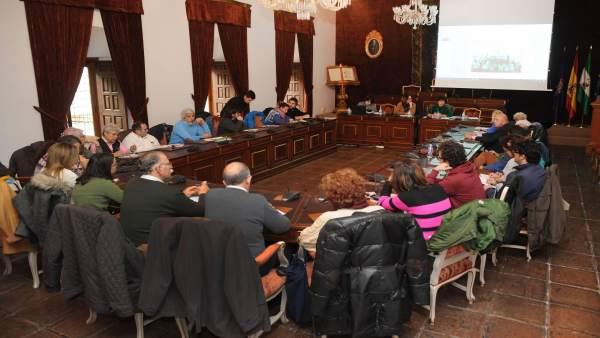 Banco de recursos de la Diputación de Córdoba