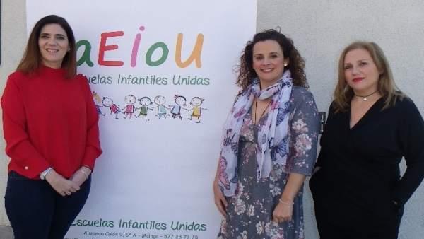 Directivas de Escuelas Infantiles Unidas