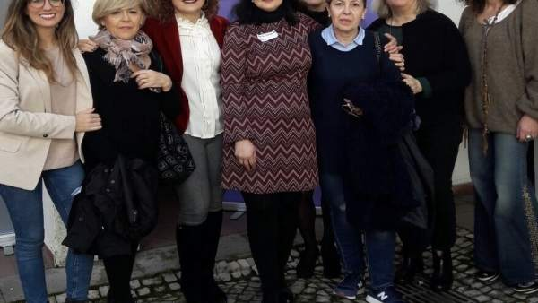 III Encuentro Transfronterizo 'Emprender en Femenino'