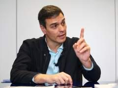 Horario y dónde ver la entrevista a Pedro Sánchez de hoy