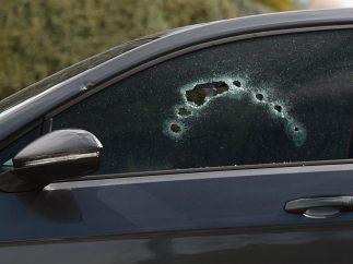 Impactos de bala