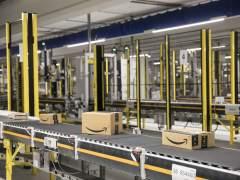 Huelga de 48 horas en Amazon: hoy puede que los paquetes no lleguen a tiempo
