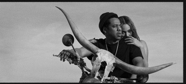 Beyoncé Jay-Z On The Run II OTR gira conjunta