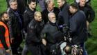 El Gobierno griego suspende la liga de fútbol
