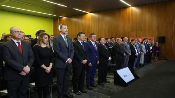 Apertura de la Andalucía Digital Week