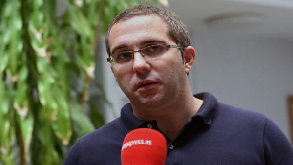 El Alcalde De Los Palacios Y Villafranca, Juan Manuel Valle