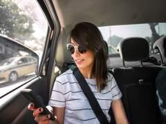 Uber permite el pago en efectivo en Madrid desde este lunes
