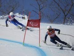 Dos medallas y cuatro diplomas, balance del éxito español en los Paralímpicos