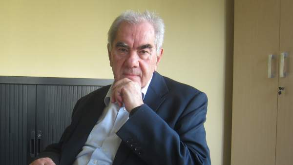 Ernest Maragall.
