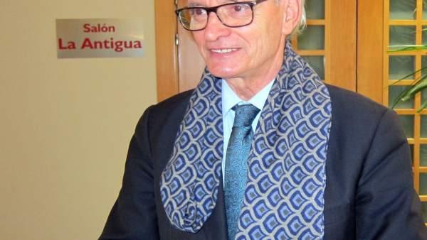 El Economista Antón Costas.