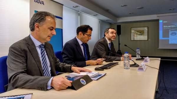 Bbva Presenta Su Informe De Situación En Baleares. 13 De Marzo De 2018