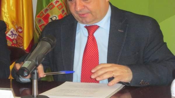 Imagen de archivo de Francisco Reyes