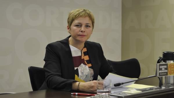 Berta Zapater