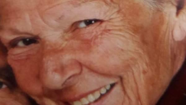 Buscan a una anciana de Sueca con Alzheimer desaparecida desde el lunes