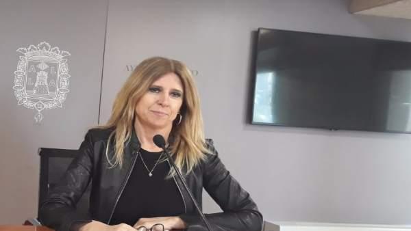 Montesinos diu que el grup socialista roman unit i recolza l'alcalde d'Alacant i eludeix revelar si li succeirà
