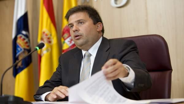 Luis Ibarra